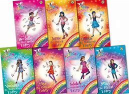 Image result for rainbow magic