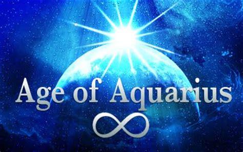 Image result for the ge of aquarius demonic