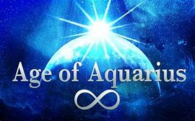 Image result for the ge of aquarius demonic