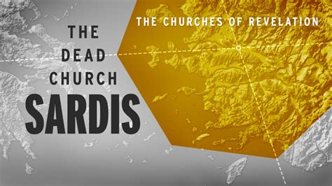 Image result for the church of Sardis