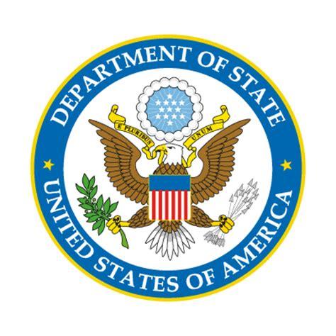 Image result for dept of state logo