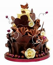Image result for beautiful chocolate desserts