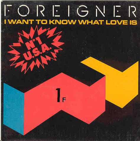 Image result for i want to know what love is