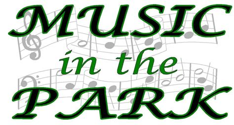 Image result for music in the park