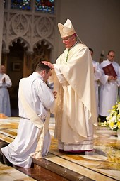 Image result for images Ordination of priests. Size: 136 x 204. Source: www.pinterest.com