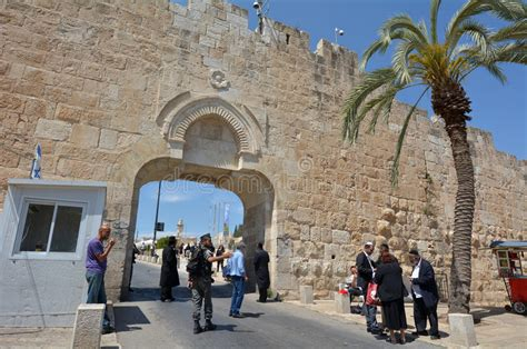 Image result for Old Gate of Jerusalem