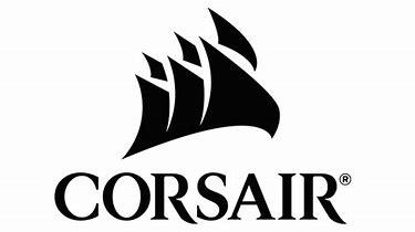 Resultado de imagen de logo corsair