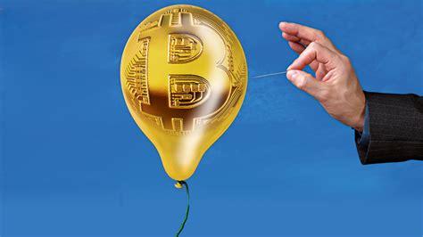 Resultado de imagem para bolha do bitcoin