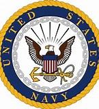 Image result for Printable Us Navy Emblem