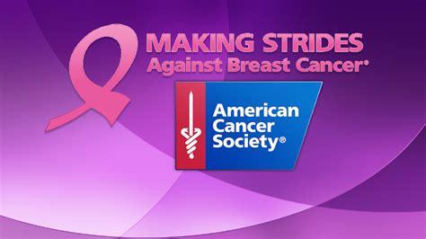 Image result for making strides against breast cancer 2018 images