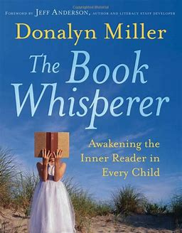 Image result for the book whisperer