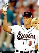 Image result for Actor, Cal Ripken, Jr.