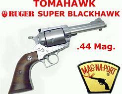 Image result for mag-na-port ruger super blackhawk tomahawk 44 mag