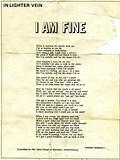 Image result for Funny Senior Citizen poems. Size: 120 x 160. Source: quotesgram.com