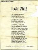 Image result for Funny Senior Citizen Poems. Size: 122 x 160. Source: quotesgram.com