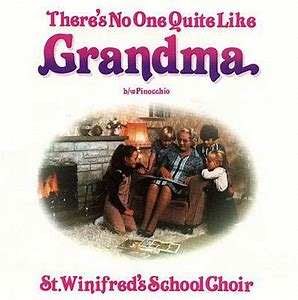 Image result for there's no one quite like grandma images
