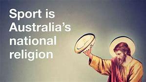 Image result for australia and God