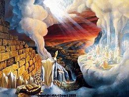 Image result for israel under judgement of God