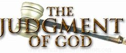 Image result for God's judgement of israel in the bible