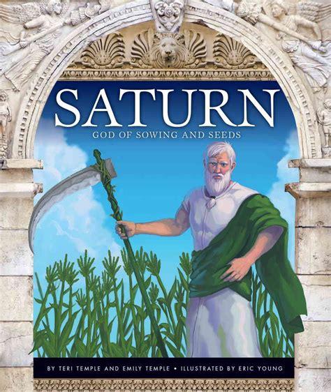 Image result for THE GOD SATURN
