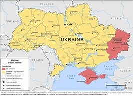 Image result for ukrainian map of country