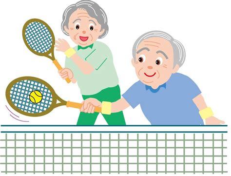 テニスイラスト に対する画像結果
