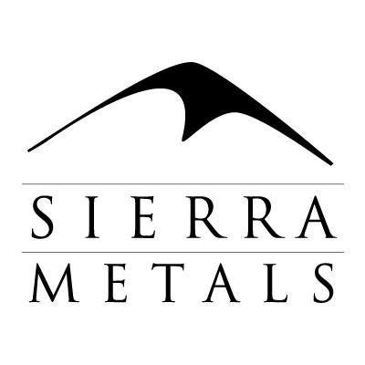 Resultado de imagen de logo de SIERRA METALS
