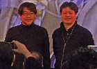 Image result for Yoshinori Kitase wikipedia
