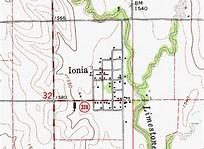 Image result for . Size: 204 x 149. Source: www.topoquest.com