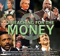 Image result for prosperity teaching a doctrine of demons