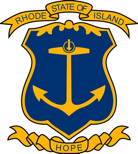 Image result for rhode island state seal