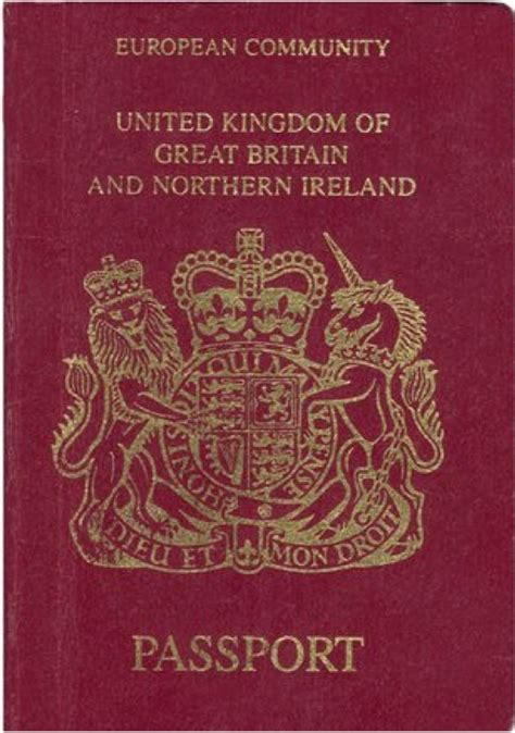 Image result for eu passport