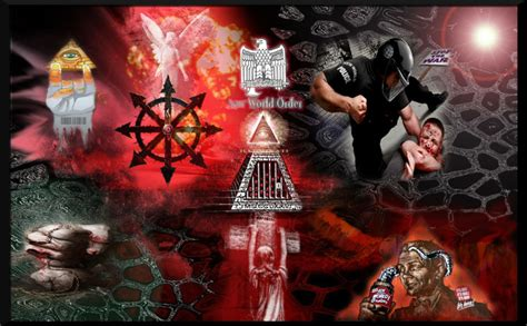 Image result for new world order order out of chaos