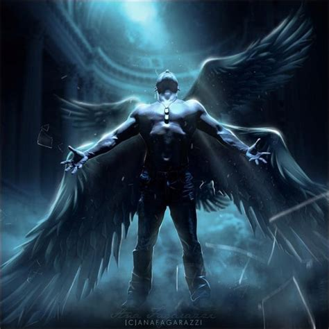 Image result for th fallen angels trapped in the second heaven