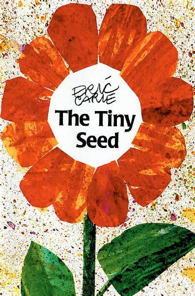 Image result for the tiny seed