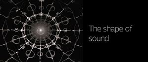 Image result for cymatics