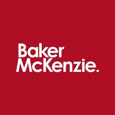 Resultado de imagen de Baker y Mckenzie.