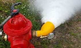 Image result for fire hydrant testing