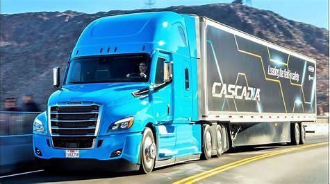 Image result for 2019 freightliner cascadia