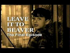 """Image result for last episode of """"Leave it to Beaver"""""""
