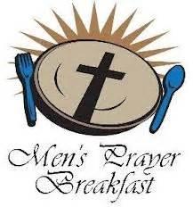 Image result for men's prayer breakfast clip art