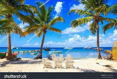 Image result for images beautiful caribbean beach