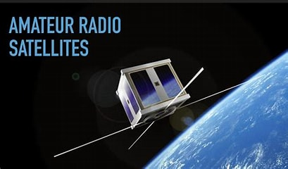 Image result for Amateur Radio Satellite. Size: 273 x 160. Source: www.k5nd.net
