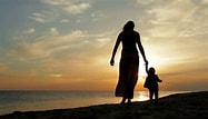 Image result for Mother Child. Size: 187 x 107. Source: www.shutterstock.com