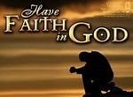 Image result for Free Clip Art Have Faith in god. Size: 150 x 110. Source: quotesgram.com