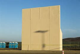 Image result for flickr commons images New Proto-type Border Wall