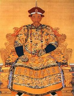 Image result for image ancient chinese emperor