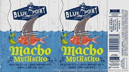 Image result for blue point macho muchacho