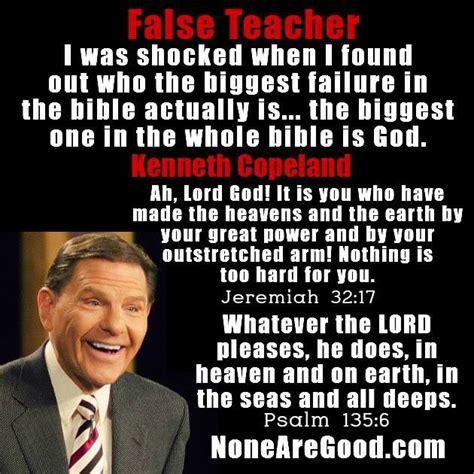 Image result for false teachers of the word of God