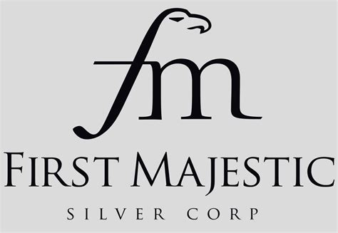 Resultado de imagen de logo de First Majestic